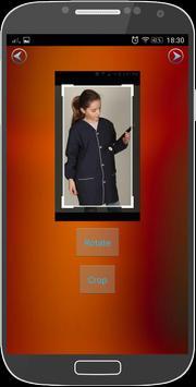 تغيير خلفية الصورة screenshot 2