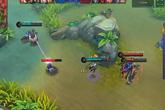 Guide for Mobile Legend Bang Bang apk screenshot
