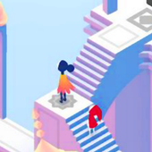 Guide for Monument Valley icon