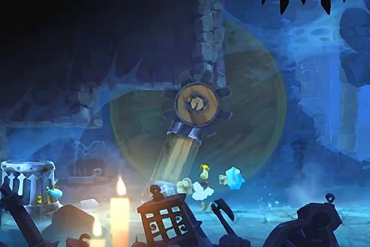 Guide for Rayman Adventure apk screenshot
