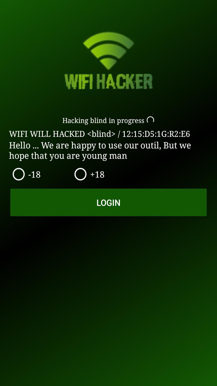 WIFI WPS WPA No Root Simulator for Android - APK Download