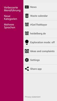 mein Heidelberg screenshot 1