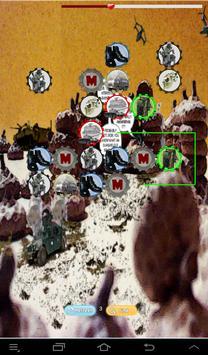 Militant Desert Match apk screenshot