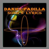 Daniel Padilla Song Lyrics icon