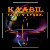 Kaabil Song Lyrics icon