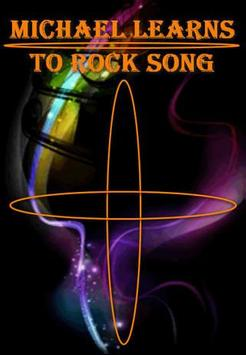 Michael Learns to Rock Song Lyrics poster