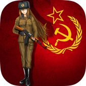 USSR Communist Wallpapers HD Icon