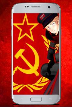 USSR Communist Wallpapers HD Screenshot 3