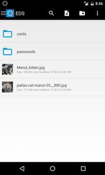 EDS Lite screenshot 1