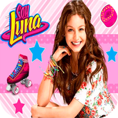 Soy Luna Wallpapers Hd 2018 icon