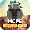 More +Armor MOD for MCPE icon