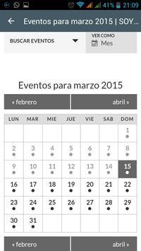 Soy Córdoba screenshot 1