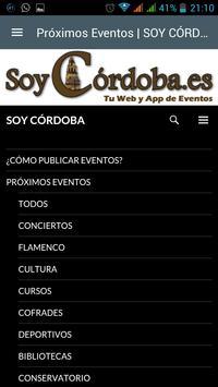 Soy Córdoba screenshot 5