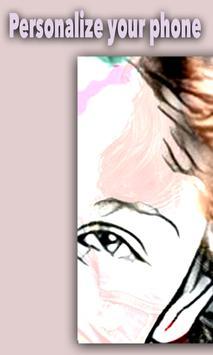 Soy Luna Lock Screen poster