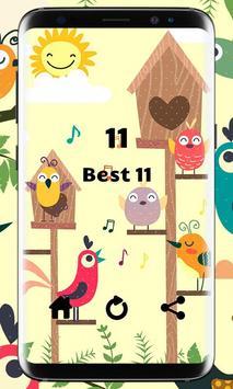 Soy Luna Piano Tiles Music screenshot 2