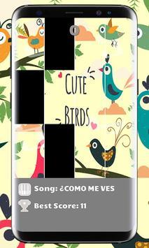 Soy Luna Piano Tiles Music screenshot 3