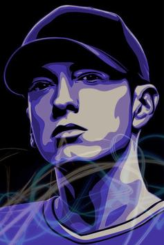 Eminem Wallpapers poster