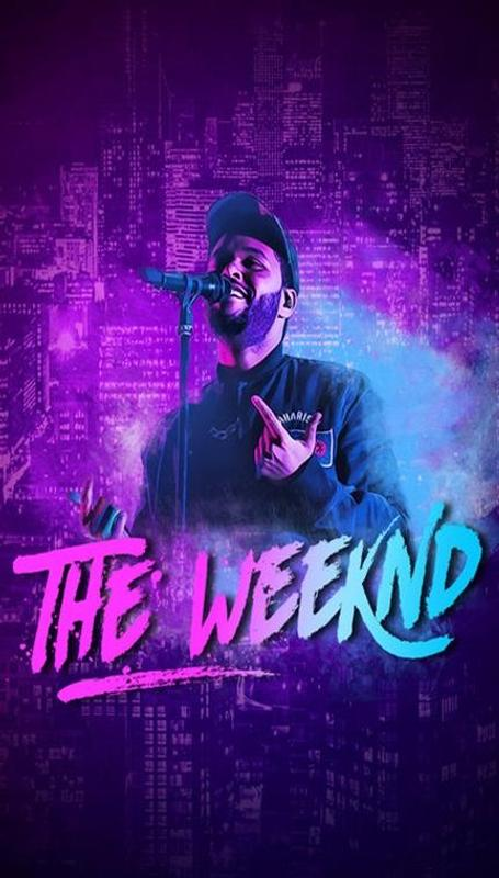 The Weeknd Wallpapers poster ...
