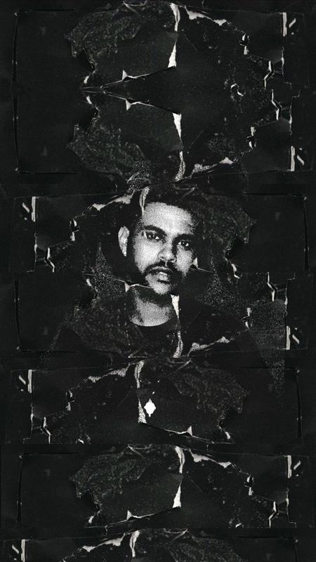 The Weeknd Wallpapers Screenshot 2