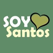 Soy Santos icon