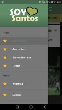 Soy Santos screenshot 4