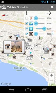 Tel Aviv SozialLib apk screenshot