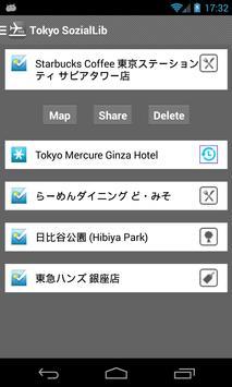 Tokyo SozialLib apk screenshot