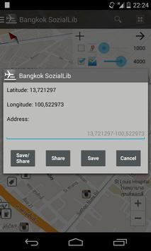 Bangkok SozialLib apk screenshot
