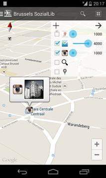 Brussels SozialLib apk screenshot