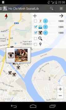 Ho Chi Minh SozialLib apk screenshot
