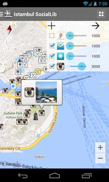 Istanbul SozialLib apk screenshot