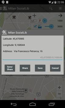 Milan SozialLIb apk screenshot