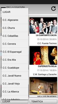 Enclave Cultura apk screenshot