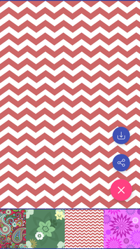 Monogram Pattern Wallpapers HD screenshot 2