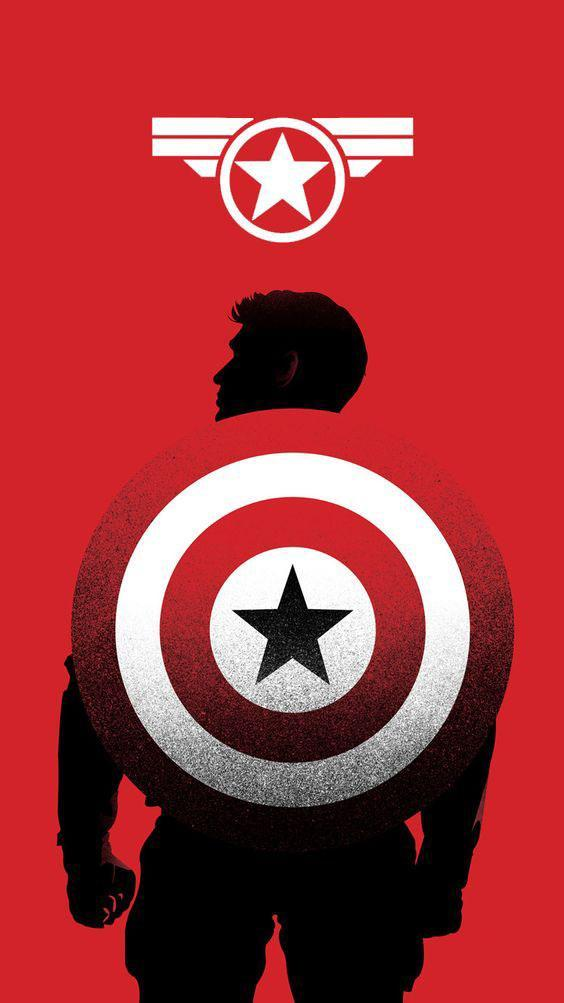 Captain America Hd Wallpapers For Android Apk Download