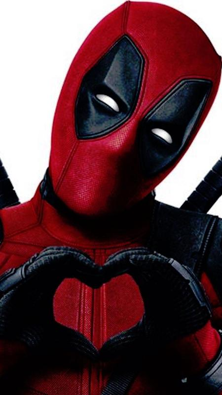 Deadpool Hd Wallpapers Marvel Deadpool Hero For Android Apk Download