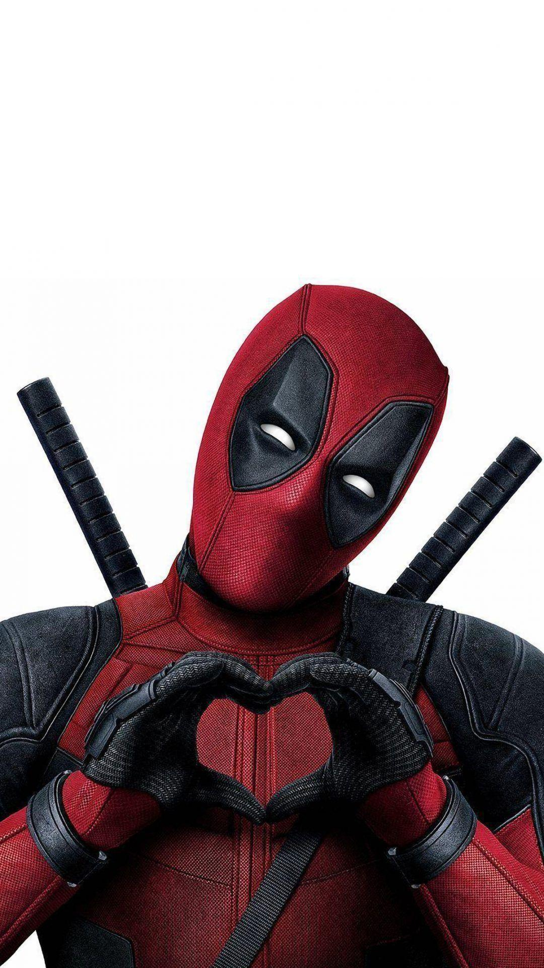 Deadpool HD Wallpapers - Marvel Deadpool Hero for Android ...