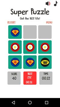 Super Puzzle poster
