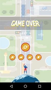 City Heroes screenshot 2