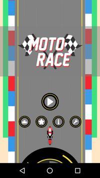 MotoRace poster