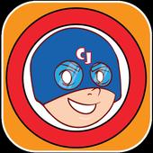 Captain Junior icon