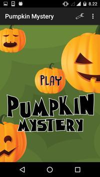 Pumpkin Mystery poster