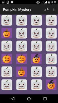 Pumpkin Mystery apk screenshot