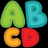 Alphabet Memory icon