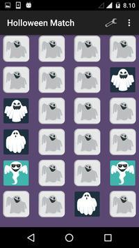 Halloween Match apk screenshot