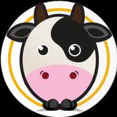 Farm Animal icon