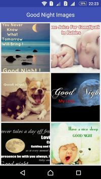 Good Night Sweet Dreams poster