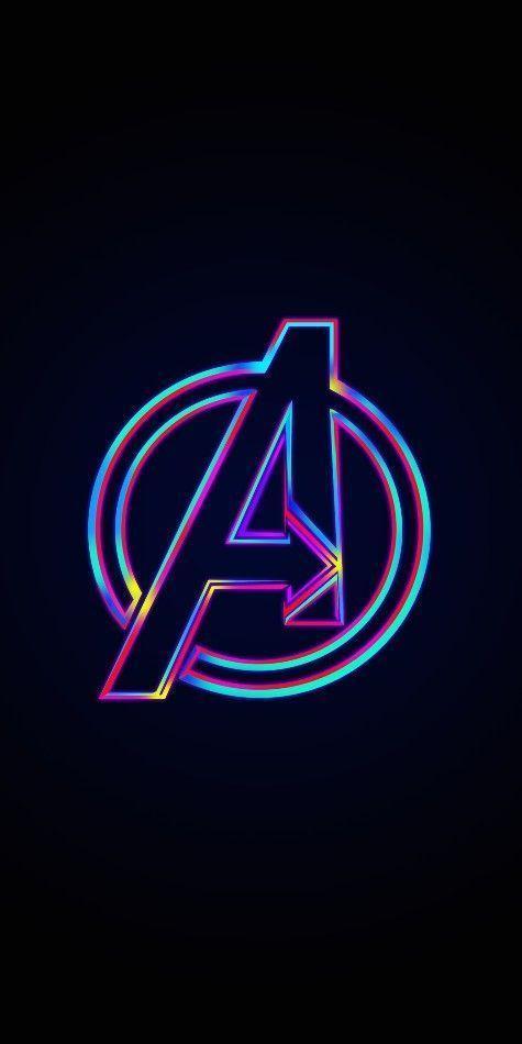 Avengers Zeichen