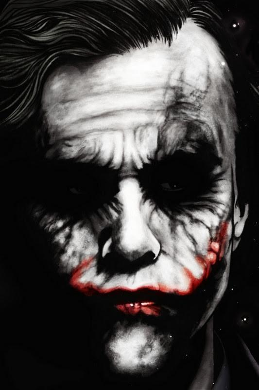 Joker Wallpaper For Android Apk Download
