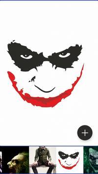 Joker hd wallpaper apk android joker hd wallpaper voltagebd Choice Image